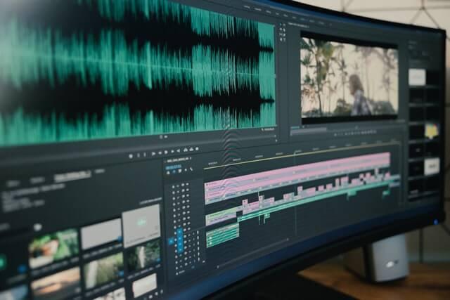 動画編集ソフトを選ぶ3つのポイント