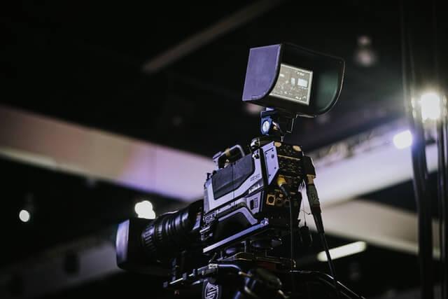 映像制作の外注費用相場