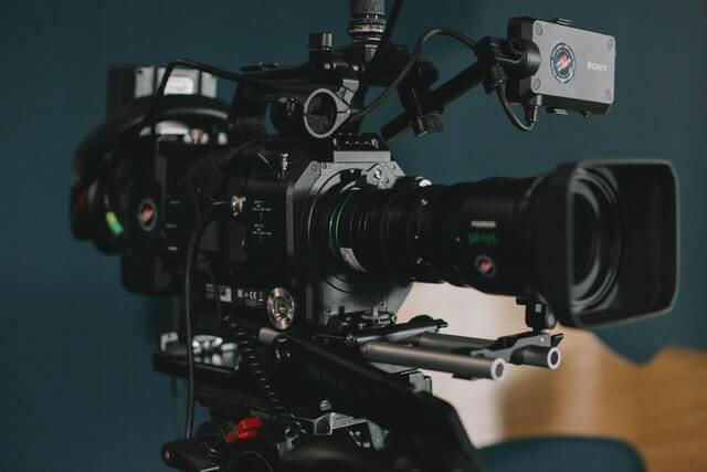 映像制作会社に外注する時に確認するべきポイント3つ