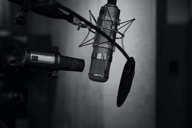 音声用フリー動画素材サイト2つ